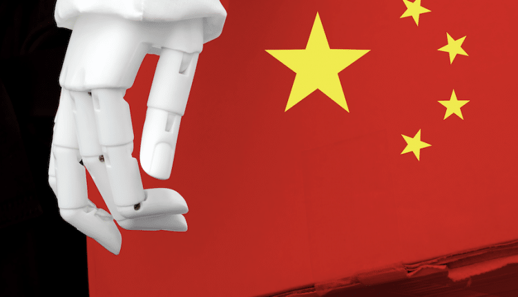 AI is Key to China Infrastructure Plan, as is AI Talent
