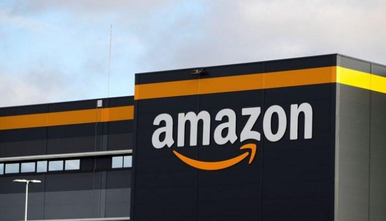 Amazon, SoftBank held talks over Russian online retailer Ozon