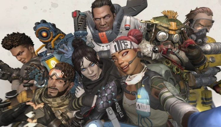Apex Legends to Soft Launch on Mobile in 2020