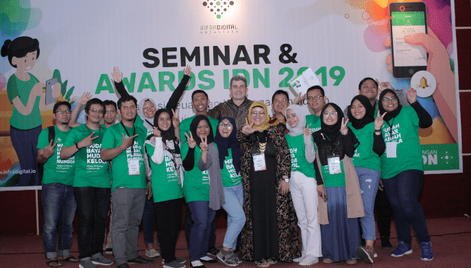AppWorks joins Indonesian edutech startup InfraDigital's Series A round