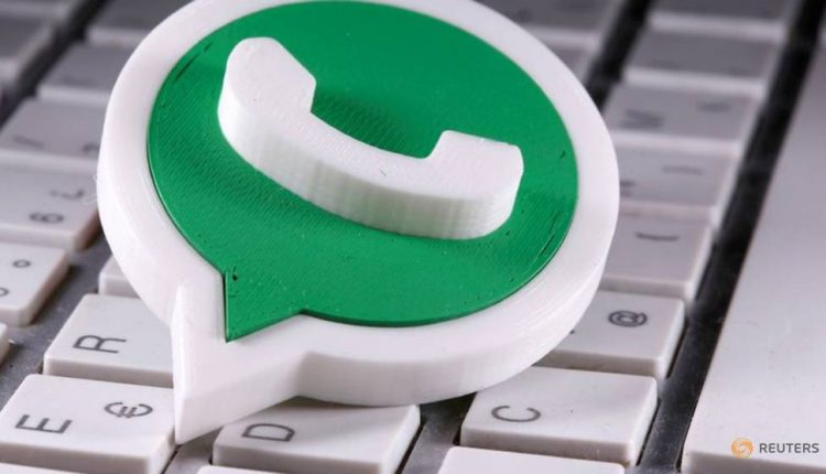 Brazil suspends WhatsApp's new payments system