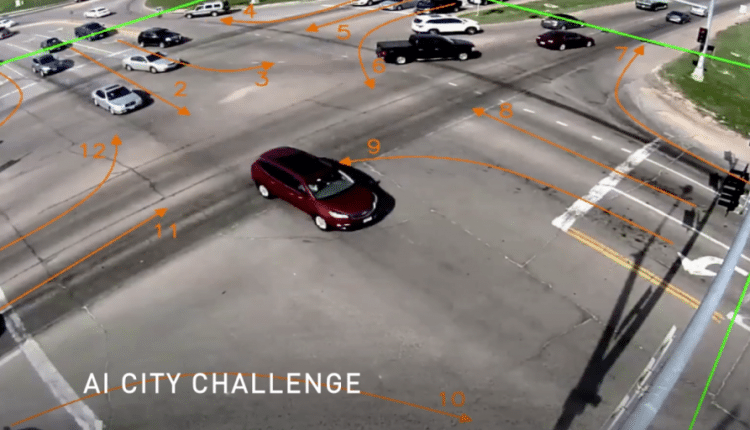 CVPR challenge pushes researchers to improve car accident detection AI