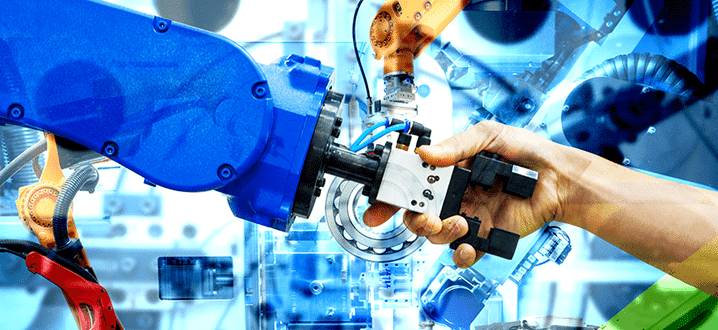 Collaborative Robots in Industrial Manufacturing