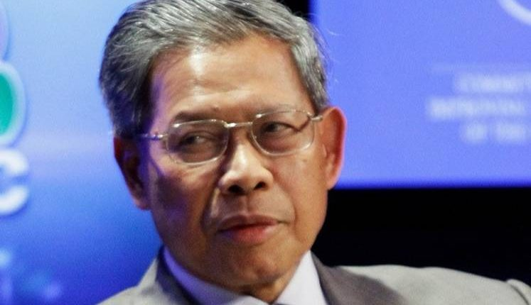 Covid-19 Accelerates Digital Agenda, says Mustapa
