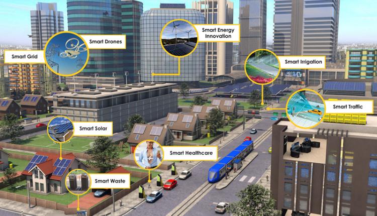 Cyberjaya,Malaysia Calls For Smart City Innovators