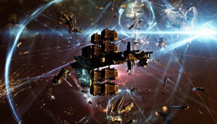 EVE Online Hosts Major Battle for Terminally Ill Player