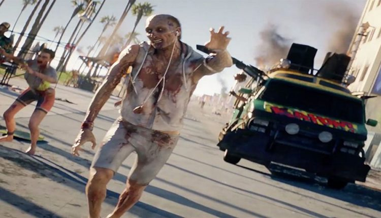 Early Dead Island 2 Gameplay Build Video Leaks