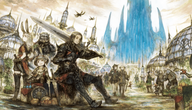 Final Fantasy XIV Fan Fest Cancelled, New Update Still Delayed