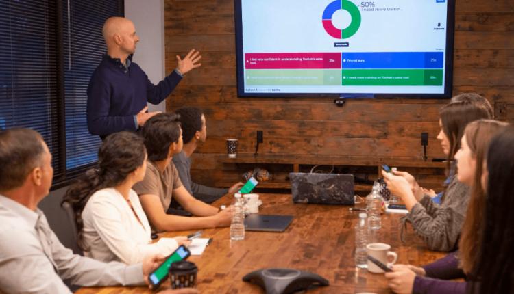 Game-based learning platform Kahoot raises $28m