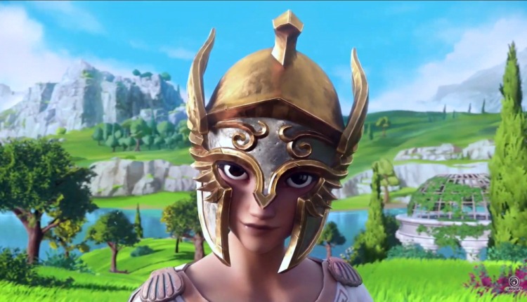 Gods and Monsters Gameplay Leaks Due To Google Stadia Bug
