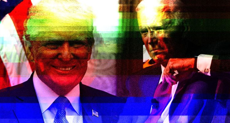 Google: Foreign hackers targeting both Trump and Biden campaigns