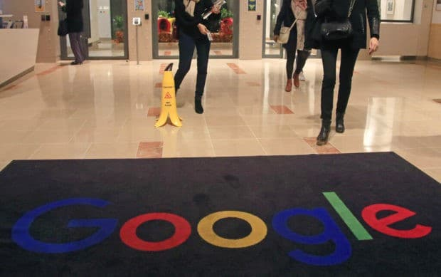 Google loses appeal against $56 million fine in France