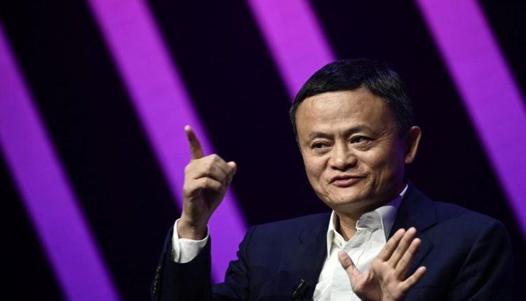 How SARS made Alibaba a $470b company