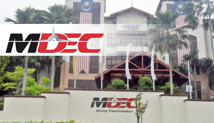 MDEC to make Malaysia global IR 4.0 hub, says Chief Rais Hussin