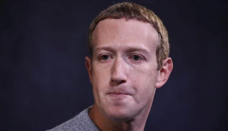 Mark Zuckerburg Loses $7 Billion as Ad Companies Boycott Facebook