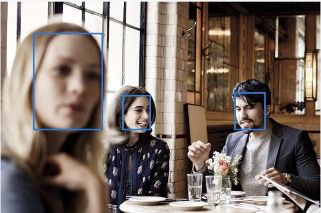 Microsoft Pitched Facial Recognition To The Drug Enforcement Administration