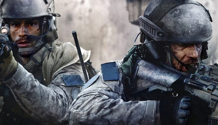 Modern Warfare Player Shares Genius Strategy for Grinding Co-Op XP