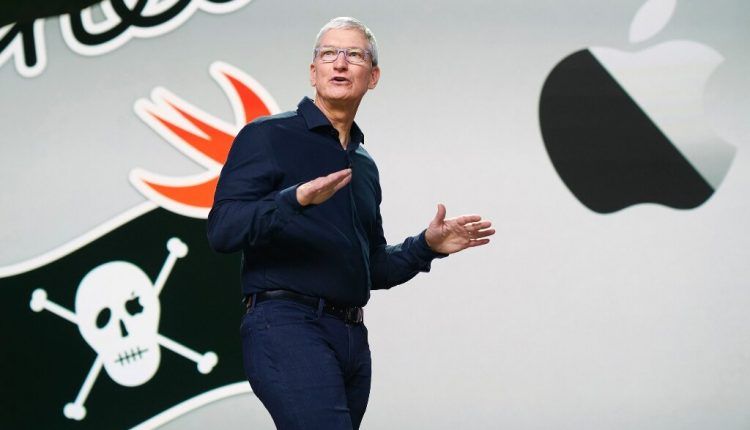 New chips to bring Mac computers into iPhone ecosystem