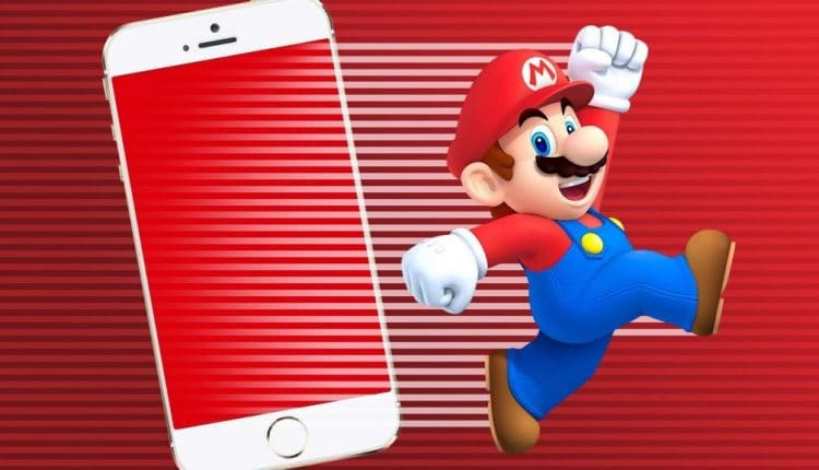 Nintendo Reportedly Stepping Away from Mobile Games