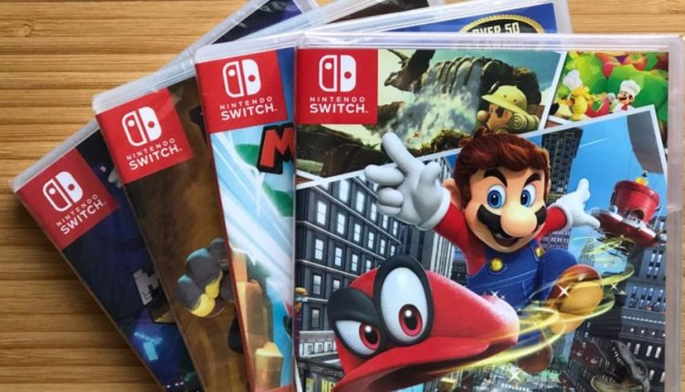 Nintendo Switch Games Could Be Delayed if Coronavirus Has Second Wave