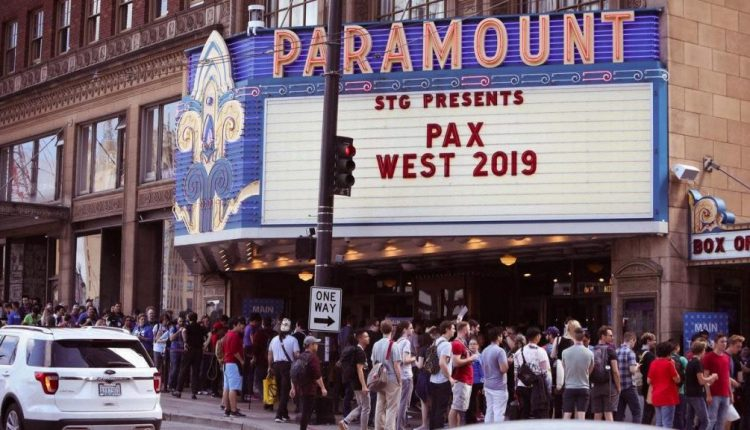 PAX West Is The Latest Gaming Event To Go Online Due To Covid-19