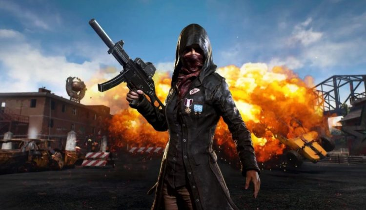 PUBG Was The Most Successful Game in May 2020