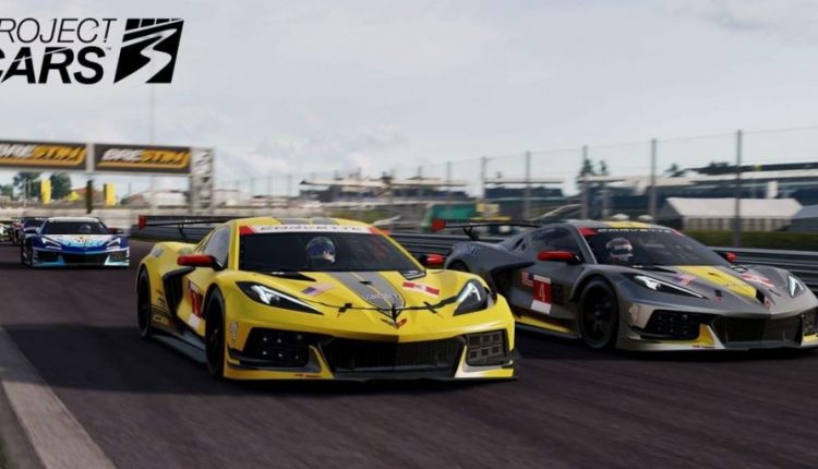 Project Cars 3 Gets New Trailer and Details