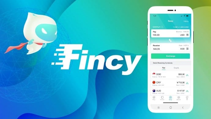 Singapore's personal finance app Fincy secures US$11M