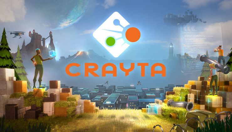 Stadia exclusive Crayta will show off the unique State Share feature