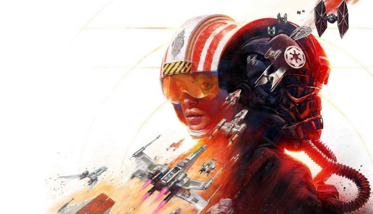 Star Wars: Squadrons Officially Revealed, Out in October