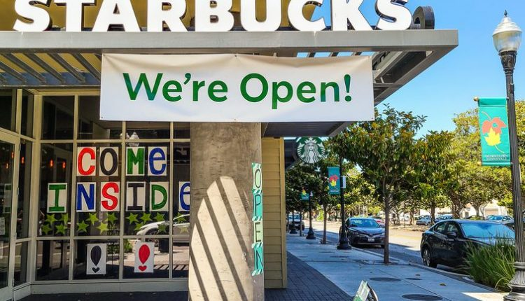 Starbucks is the latest company to pause social media ads