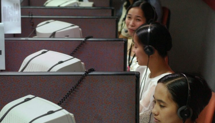 Teleinfo Media moves call centers to cloud in Thailand