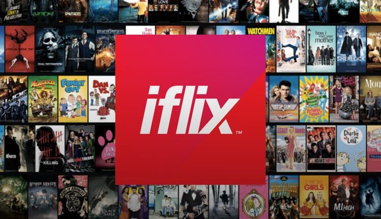 Tencent buys Malaysian streaming platform iflix in Southeast Asia push