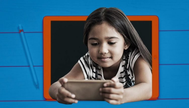 This digital therapy platform aims to help kids stuck at home