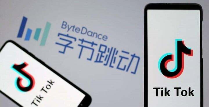 TikTok, ByteDance first-quarter revenue soared to around US$5.6 billion