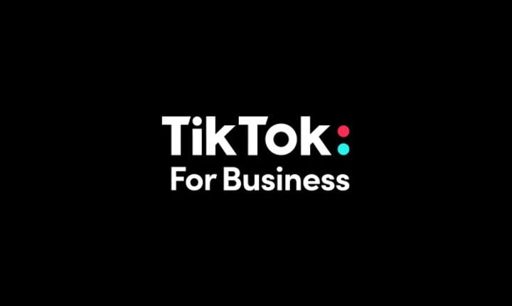 TikTok Launches A Second App For Business & Marketers