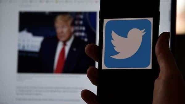 Twitter puts another warning on Trump's tweet that violates Policy