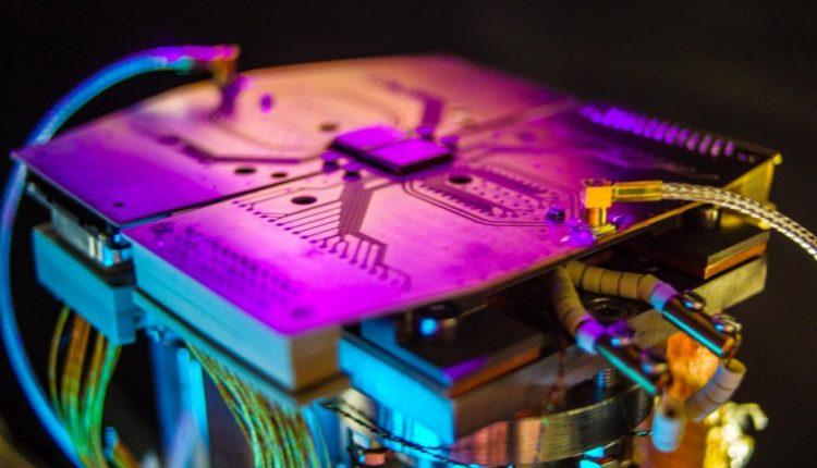 Universal Quantum raises $4.5M to build large-scale quantum computer