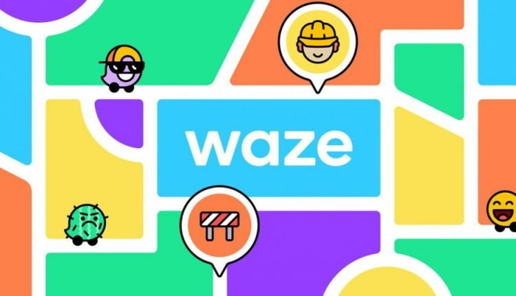 Waze Design Update Seeks To Spark The Joy Of Driving