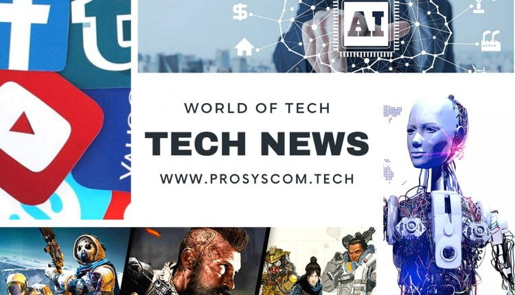 Network Posts | Prosyscom Tech