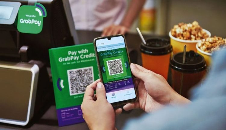 Pay with GrabPay at Malaysia's Groceries, Pharmacies & Fast-food