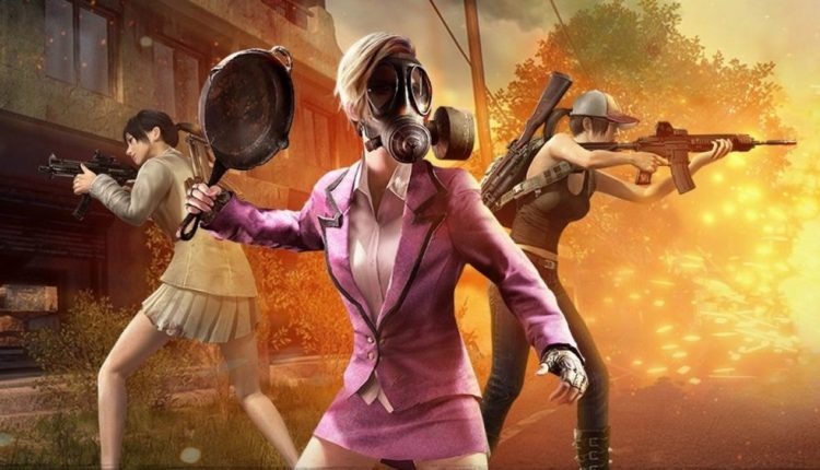 Here Are 5 Games You Can Play Instead of PUBG