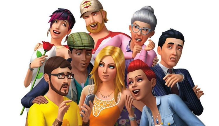 The Sims Spark'd Reality Competition Show Headed to TBS