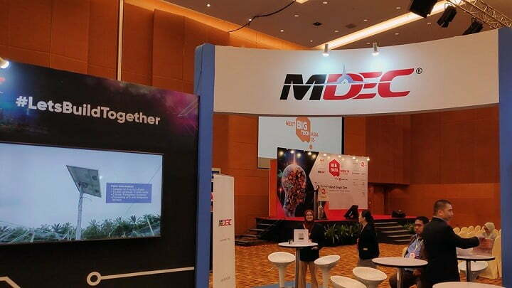 MDEC's automation grant gives Malaysian SMEs up to RM200,000 to Digitalise