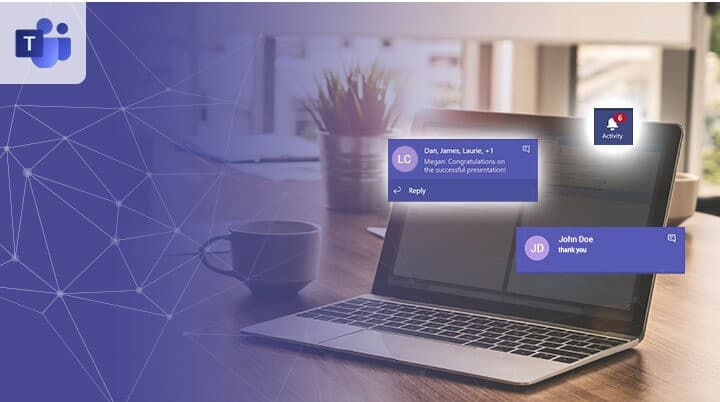 Learn the top 8 most useful Microsoft Teams tips & tricks