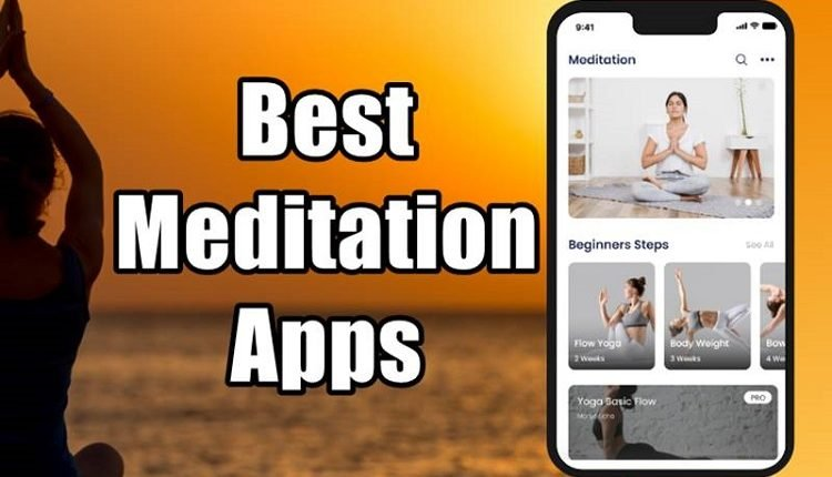 5 Best Meditation Apps For iPhone in 2020