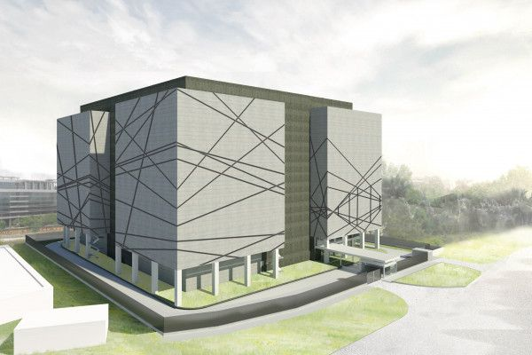 AIMS begins construction on data centre hub in Malaysia