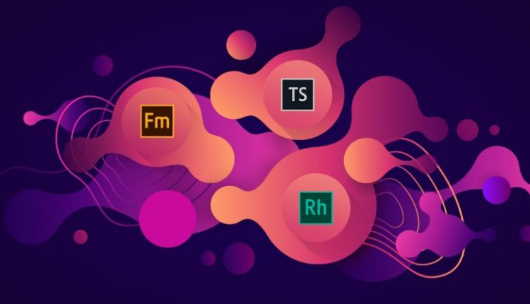 Adobe Releases New Versions of Technical Communication Tools