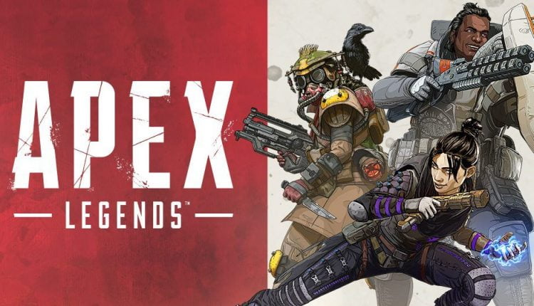Apex Legends Developers Respond To Criticism Of Pandemic Work Schedule