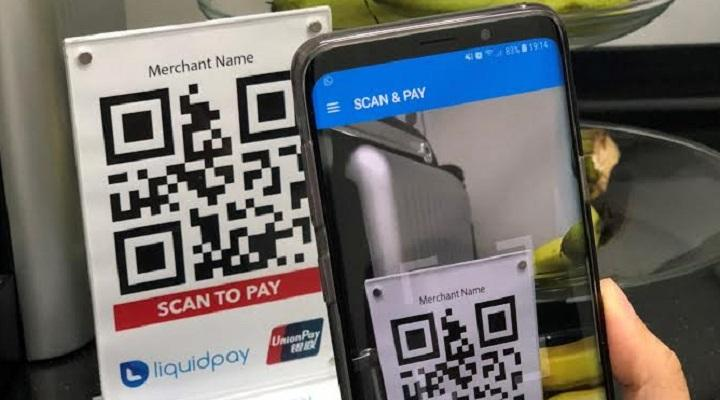 Bank of China introduces UnionPay QR payment service in Malaysia
